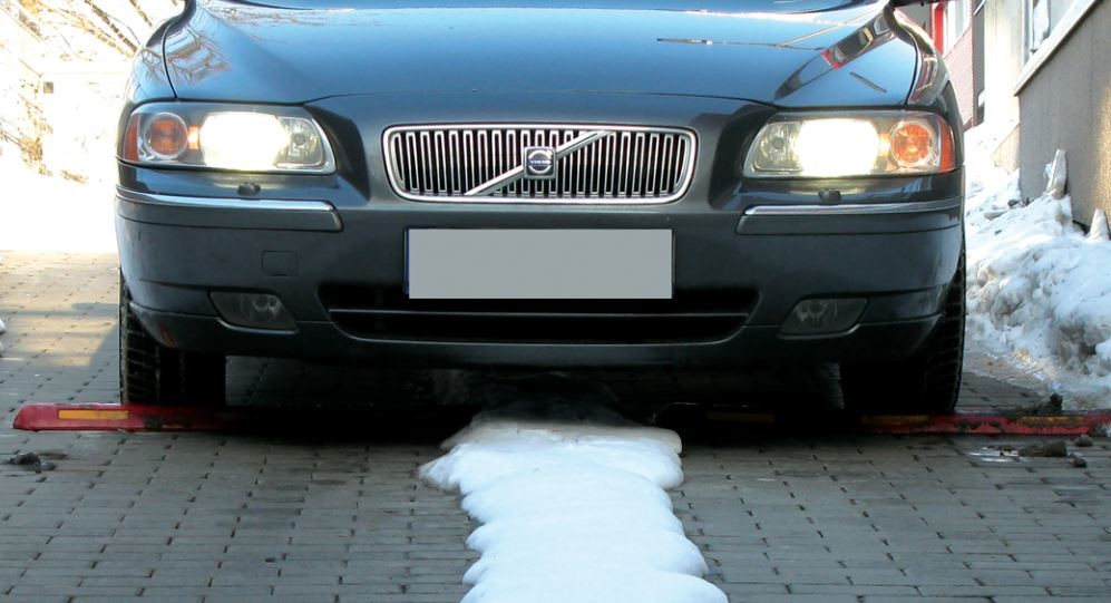 The Benefits Of Electric Heating Systems For Your Driveway