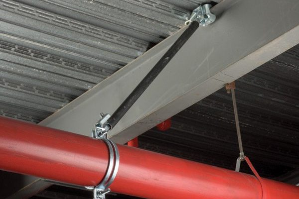 Importance of Seismic Bracing   nVent