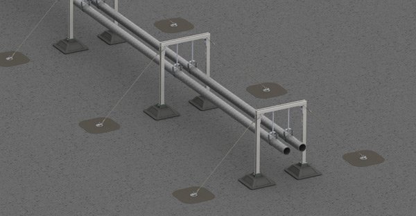 Understanding The Four Components Of A Rooftop Anchoring