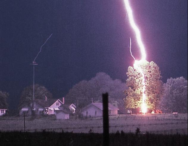 Science-of-Lightning