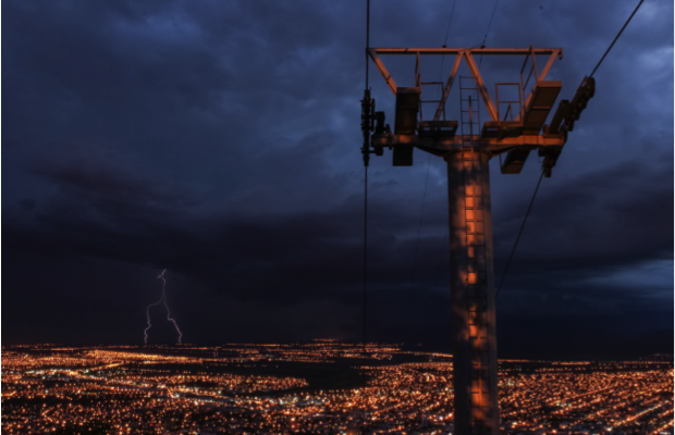 The Six Point Plan to Achieving Telecom Facility Lightning