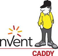 nVent CADDY Man