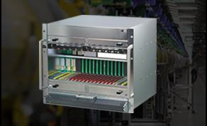 MicroTCA for Complex Test and Measurement Systems