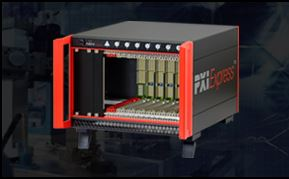 PXI Express for test and measurment