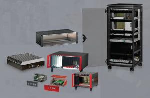 modular enclosure test measurement