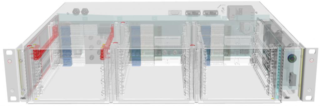 VXInstruments-PXIExpress-System