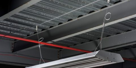 nVent CADDY Speed Link Catenary System